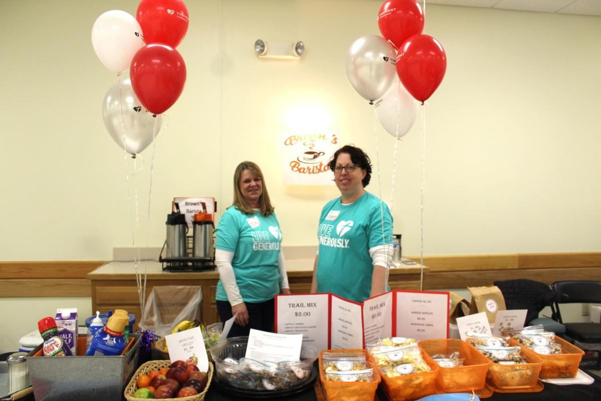Healthy kids, cats, and communities: Wysox kicks off first