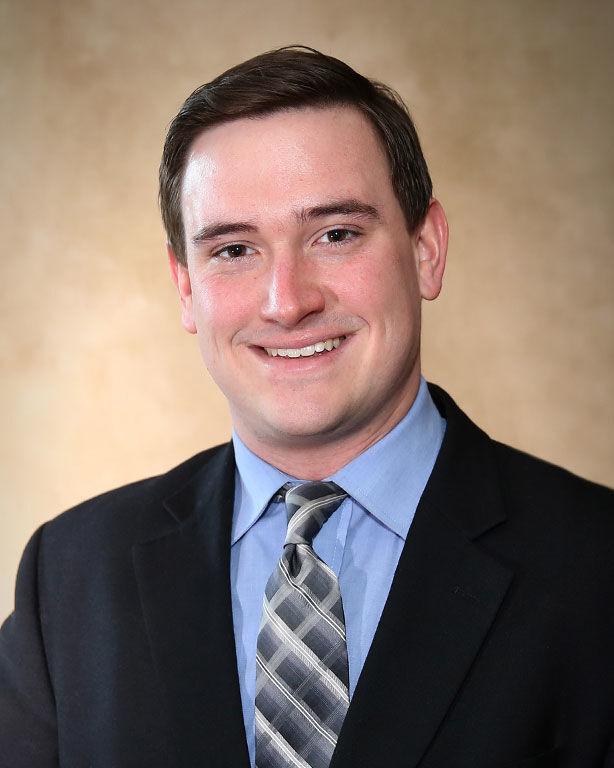 BC BIZ: Landon Hodges brings elder law to county with Steinbacher, Goodall & Yurchak