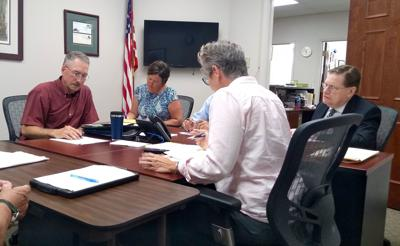 Sullivan County Commissioners thank volunteers, workers for flood