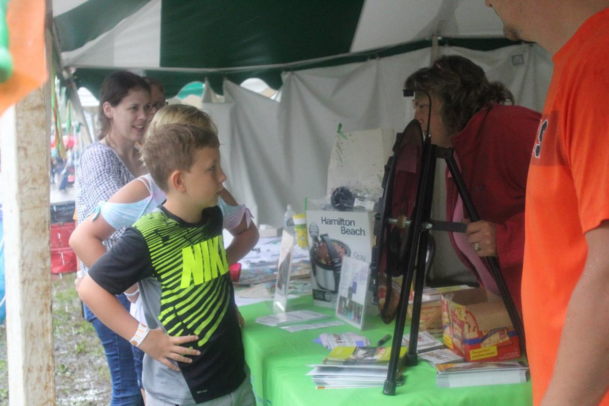 Community comes into focus on Troy Fair day two   Local