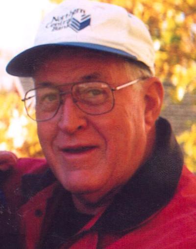 Howard Henry Shaw, 88