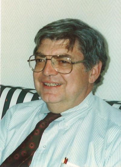 John L. Wanamaker, MD, 85