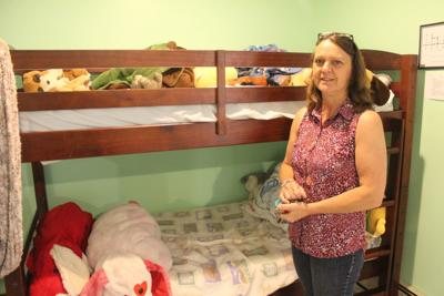 Bradford County's only homeless shelter looks to community for assistance
