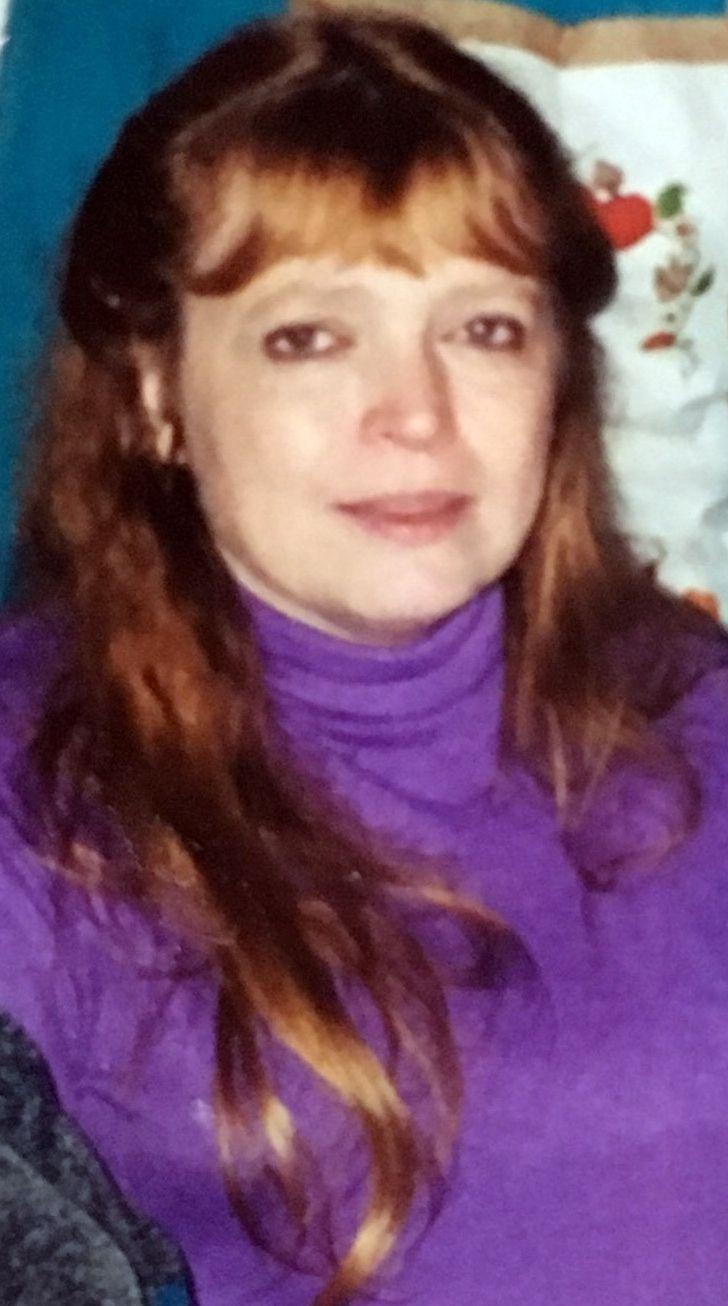 Patricia Ann Crawford, 68