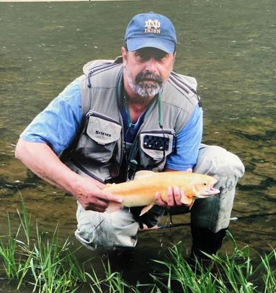 Raymond Mark Strzelecki, 67