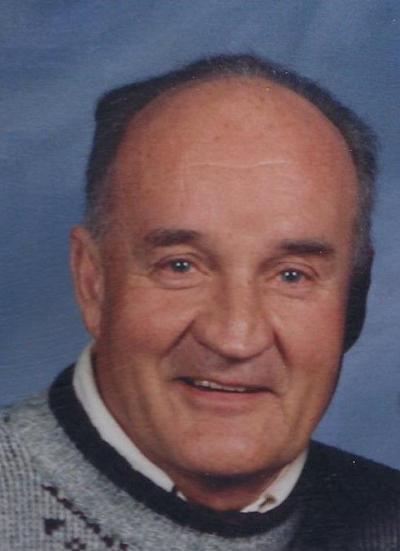 Theodore J. Brown, 88