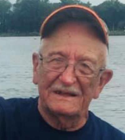 William J. 'Bill' 'Pop' Vanderpool, 83