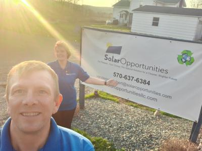 Local solar business owner: State's solar push not replacing traditional energy, but expanding opportunities