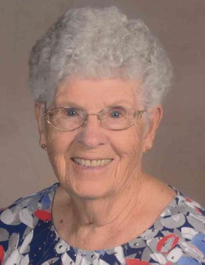 """Juanita """"Skeet"""" C. Patterson, 90"""