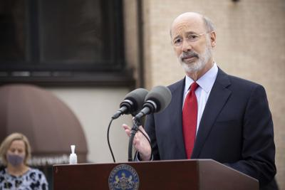 Wolf's COVID-19 business closures, limit on gatherings unconstitutional, federal court rules