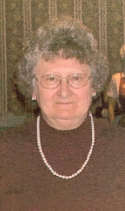Marjorie Ann Pepper, 84