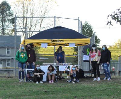 Relay for Life highlights community support at Wyalusing Borough Park