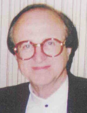 Dr. Charles Richard Driscoll, 88