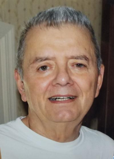 Daniel A. Bergquist, 87