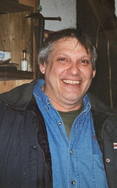Peter Andrew Dziuba, 66