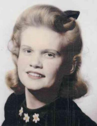 Marie Ellen McSparron Walsh, 94
