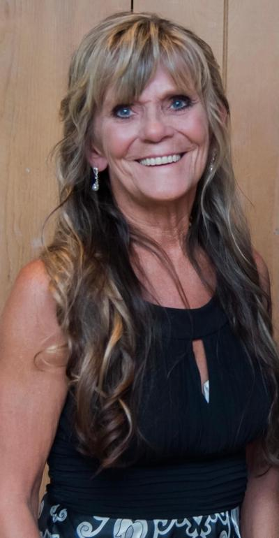 Elaine R. Morgan, 60
