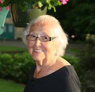 Dorothy M. Smithgall, 97