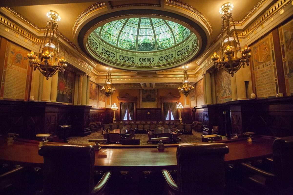 Angered by Pa. Supreme Court rulings, GOP moves to exert more control over judiciary branch