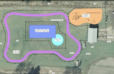 Splash pad, wading pool and skating rink among amenities at upcoming Gillett Community Park