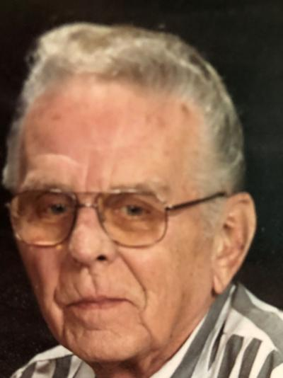 Richard 'Dick' Hettich, 85