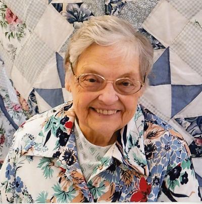 Barbara Jean Rogers, 82