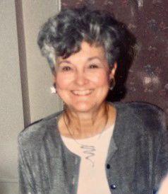 Marilyn Alice Daron Young, 91