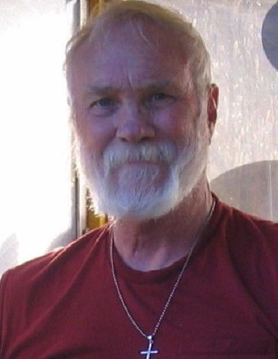 Ted Patterson Franklin, 79