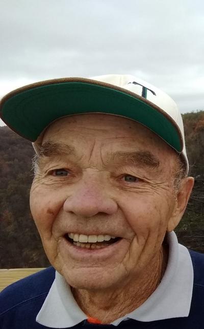 Dr. John A. 'Jack' Rushin, 86