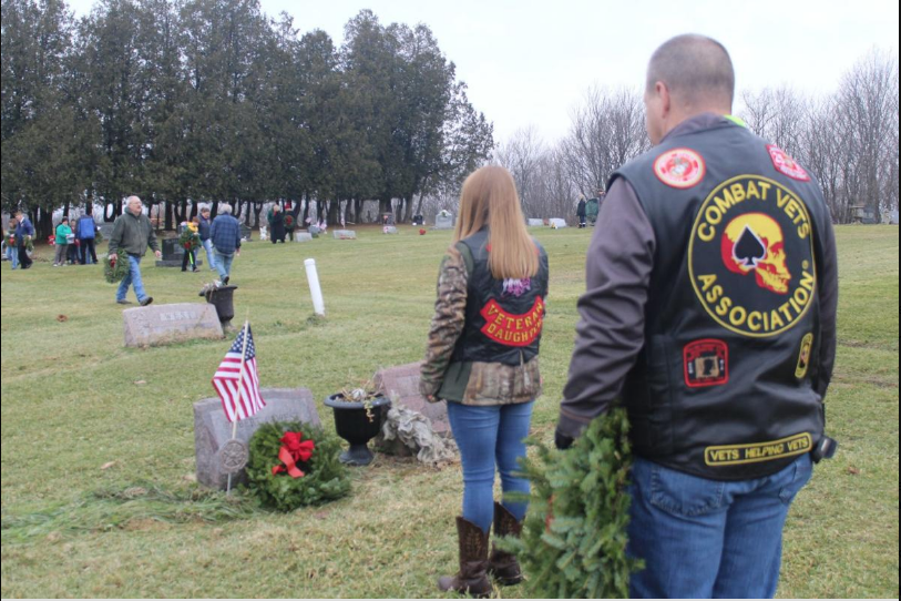 Wreaths Across America to return to Bradford County