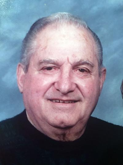 John William Evangelisti, 87