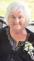Bonnie Marie Cook Chilson, 78