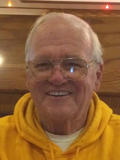 George Charles Lewis, 79