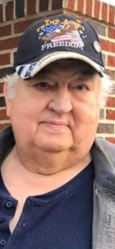 Dale Laverne Hollenback, 74