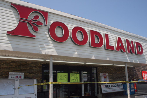 Section Foodland closed due to fire - The Daily Sentinel: News