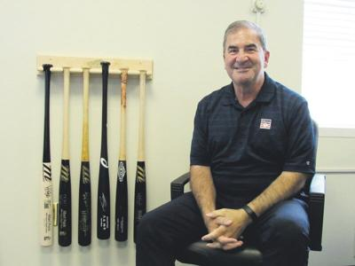 Hall of Fame president Tim Mead resigns