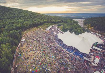 About A Week Away: Montage Mountain To Host Its 5th Camp Bisco!