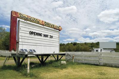 Reopeningputs spotlight on drive-in theaters