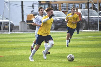 Oneonta Soccer Club wraps up season