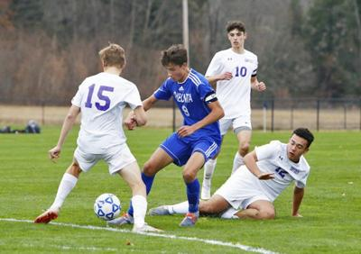 Oneonta boys aiming for state semifinal berth