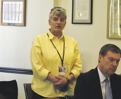Delaware board hearsproposal for new Public Works site