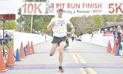 28th Annual Pit Run to return to Neahwa Park