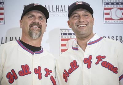 HOF induction rescheduled, opened to public