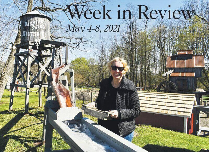 Week in Review: May 4-8, 2021