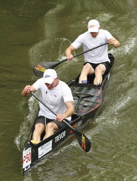 56th annual General Clinton Canoe Regatta results   Local