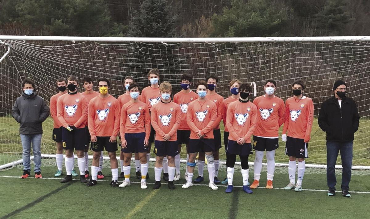 Oneonta wins pandemic-league title