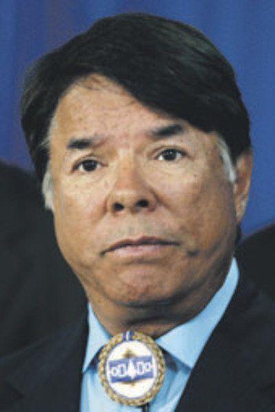 Tenney defends 'Spray Tan Ray' jab
