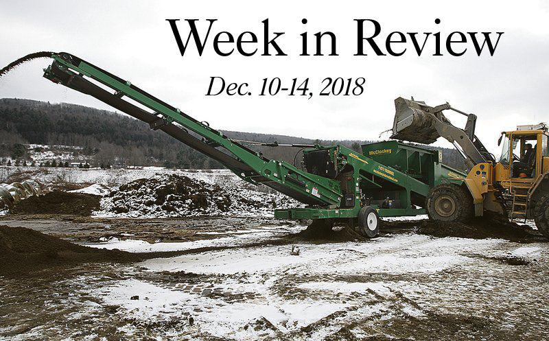 Week In Review Dec 10 14 2018 Local News Thedailystar