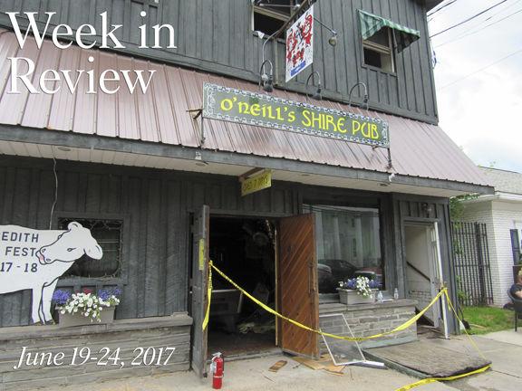 Week in Review: June 19-24, 2017