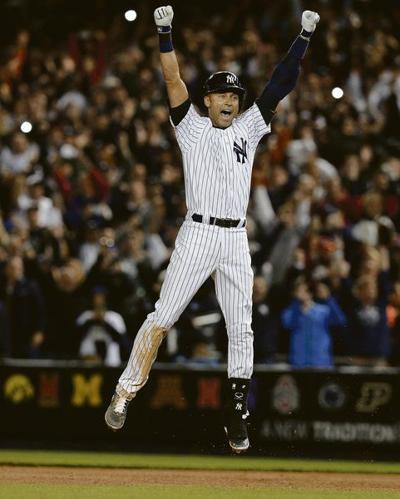 Beyond Jeter, 2020 Hall class has many questions